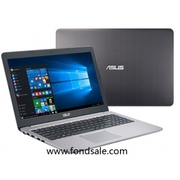 ASUS K501UW-NB72 Laptop Intel Core i7 6500U (2.50 GHz) 8 GB DDR4 Memor