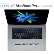 2017 Apple Retina MacBook Pro 15