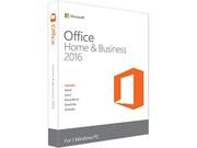Microsoft Office Home & Business 2016 1PC