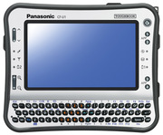 Panasonic Toughbook CF-U1AQB2ZAM-PROJ