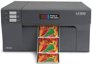 Primera LX900 Colour Label Printer 4800dpi
