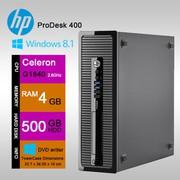 Hp 400pro (l0j05pa) Desktop Pc