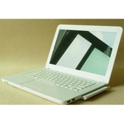 13.3inch APPLE Macbook pro clone notebook computer with DVD ROM