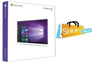 Microsoft Windows 10 Pro 64-Bit License