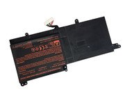 36Wh Clevo N130BU Sager NP3130 36Wh Replacement Battery N130BAT-3 11.4