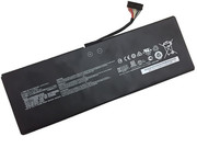 8060mAh/61.25W MSI GS40 GS43VR 6RE GS40 6QE Replacement Battery