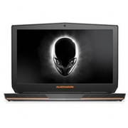 2018 Alienware AW17R3-4175SLV 17.3-Inch FHD Laptop