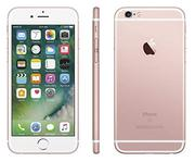 Apple IPhone 6s 64GB Unlocked Smartphone,  GSM Only (AT&T/T-Mobile),  Ro